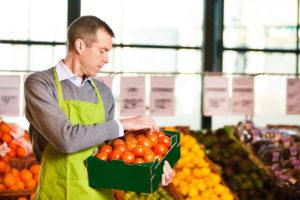 Employé Polyvalent du Commerce et de la Distribution (niveau 3)