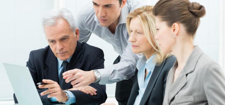 Gestionnaire d'Unité Commerciale (niveau 5)